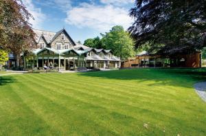 Rothay Garden Hotel & Riverside Spa (17 of 86)