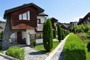 Redenka Holiday Club - Accommodation - Bansko