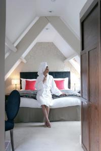 Rothay Garden Hotel & Riverside Spa (37 of 86)