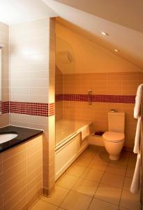Rothay Garden Hotel & Riverside Spa (38 of 86)