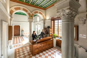 Hotel Villa Cipressi (3 of 66)