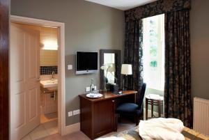 Rothay Garden Hotel & Riverside Spa (40 of 86)