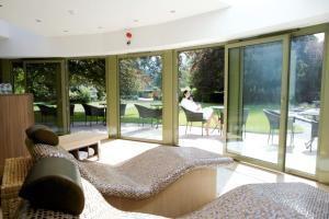 Rothay Garden Hotel & Riverside Spa (30 of 86)