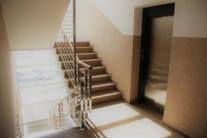 Apartment Vas Raj, Ferienwohnungen  Novi Sad - big - 27