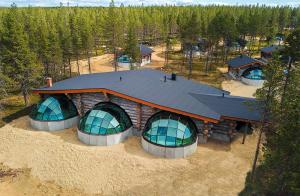 Kakslauttanen Arctic Resort (20 of 82)