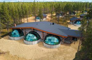 Kakslauttanen Arctic Resort (15 of 77)