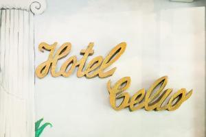 Hotel Celio (2 of 112)