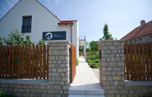 Faunus Vendégház - Szentgál
