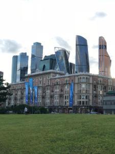Гостевой дом Экспо на Кутузовском, Москва