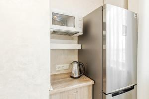 Victory Park apartment, Apartmanok  Odessza - big - 62