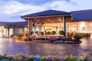 aha Kopanong Hotel & Conference Centre - Heather Bell