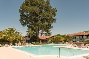 Location gîte, chambres d'hotes Résidence Pierre & Vacances La Villa Maldagora dans le département Pyrénées Atlantiques 64