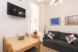 ApartEasy - Central Gracia apartments