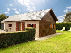 Holiday home Castel - Bricquebec