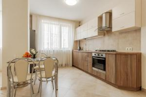 Victory Park apartment, Apartmanok  Odessza - big - 60