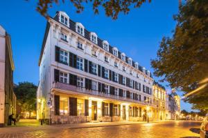 Hotel Monastère Maastricht, 6211 AV Maastricht