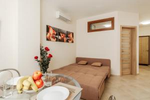 Victory Park apartment, Apartmanok  Odessza - big - 57