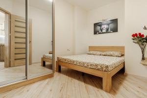 Victory Park apartment, Apartmanok  Odessza - big - 56
