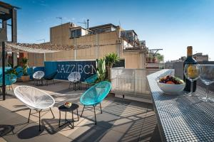 Habitat Apartments Cool Jazz, Апартаменты  Барселона - big - 83