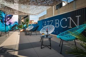 Habitat Apartments Cool Jazz, Апартаменты  Барселона - big - 79