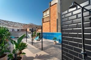 Habitat Apartments Cool Jazz, Апартаменты  Барселона - big - 78