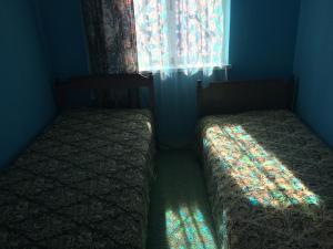 Guesthouse u Adama - Defanovka