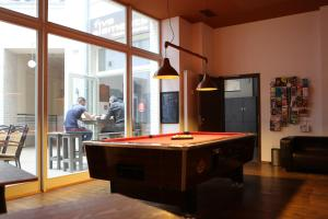 Five Elements Hostel Leipzig (5 of 38)