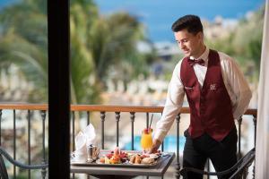 GF GRAN COSTA ADEJE*****, Hotels  Adeje - big - 55