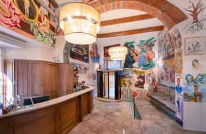 Hostels e Albergues - Hostel Archi Rossi