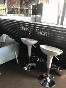 Sunny Yacht Apartment