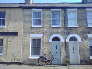 obrázek - Pretty Victorian Home