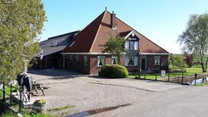 Noord-Hollands Hof Dream, 1458 PN Spijkerboor