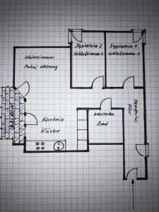 Anrema trzypokojowy Apartament