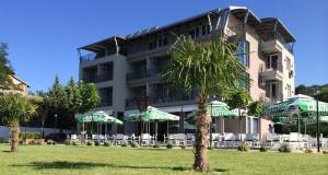 Hotel Leon, Hotely  Debar - big - 37