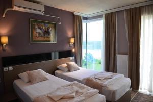 Hotel Leon, Hotely  Debar - big - 35