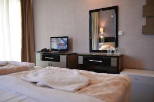 Hotel Leon, Hotely  Debar - big - 29