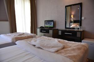 Hotel Leon, Hotely  Debar - big - 28