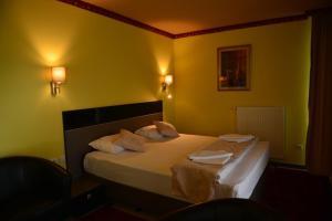 Hotel Leon, Hotely  Debar - big - 24