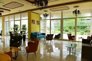 Hotel Leon, Hotely  Debar - big - 32