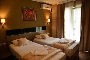 Hotel Leon, Hotely  Debar - big - 26