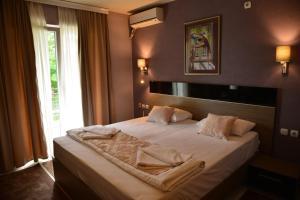 Hotel Leon, Hotely  Debar - big - 25