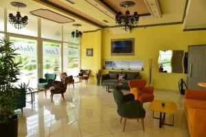 Hotel Leon, Hotely  Debar - big - 31