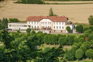 Albergues - Parkhotel Český Šternberk