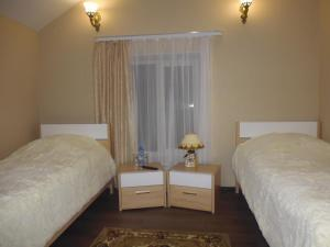 Guest House Volna - Baykalsk