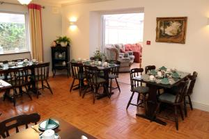 Westbrook House Guest Accommodation, Bed & Breakfasts  Ennis - big - 32