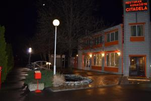 Motel Citadela 023, Motels  Zrenjanin - big - 30