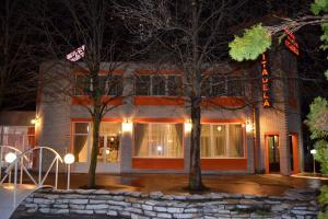 Motel Citadela 023, Motels  Zrenjanin - big - 31