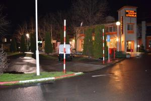 Motel Citadela 023, Motels  Zrenjanin - big - 32