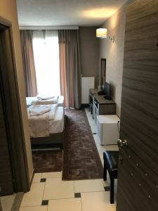Hotel Leon, Hotely  Debar - big - 18