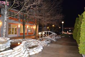 Motel Citadela 023, Motels  Zrenjanin - big - 33